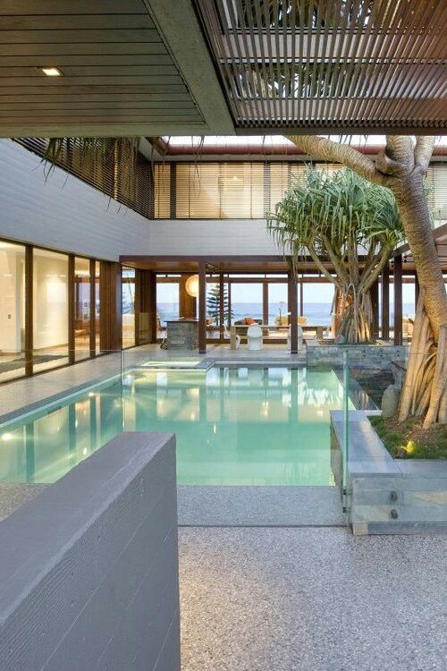 Pin by Desii Deans on Pins( Architecture, Pool designs