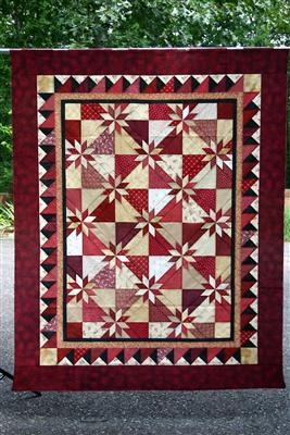 Quilt Border Calculator