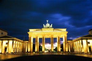 Berlin, Brandenburger Tor ©Deutsche Zentrale für Tourismus e.V., Scherf, Dietmar
