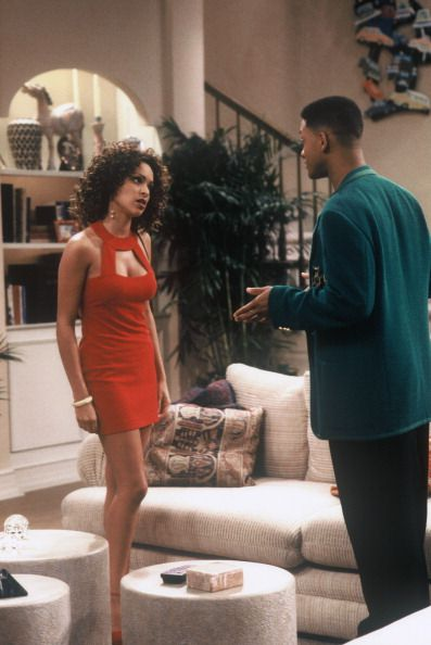 Hilary Banks - Fresh Prince Of Bel Air
