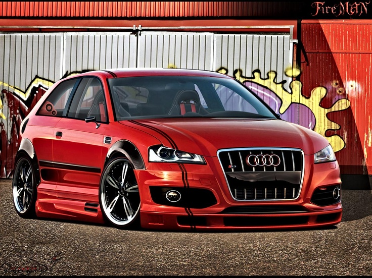 Audi sport car I am In love!!!!