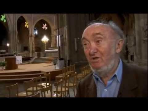 Albert Jacquard, jamais sans les autres - YouTube