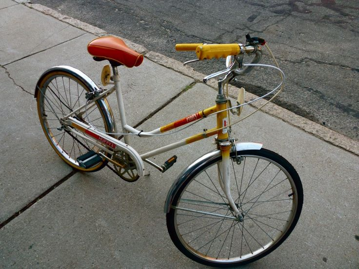 Vintage Huffy Bicycle For Sale P1010578 Bicycle Bicycle