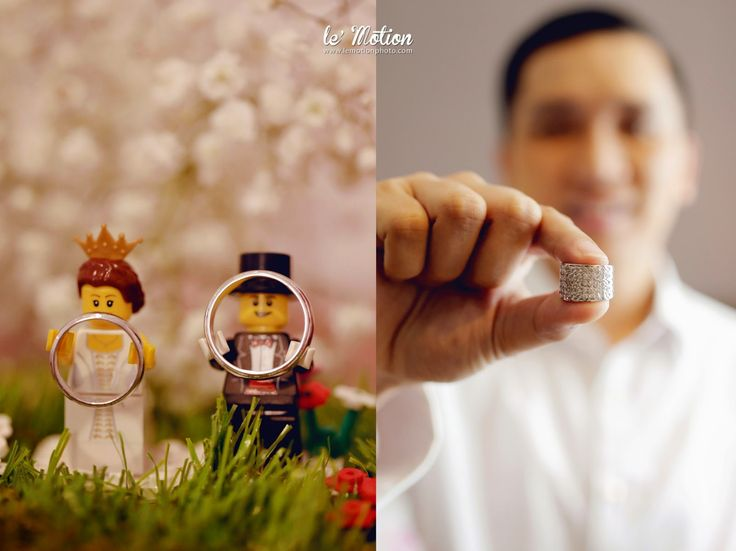 wedding day: Tisya & Ferry Wedding