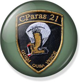 21ª Compª de Pára-quedistas - 2º BIPARA - RI10