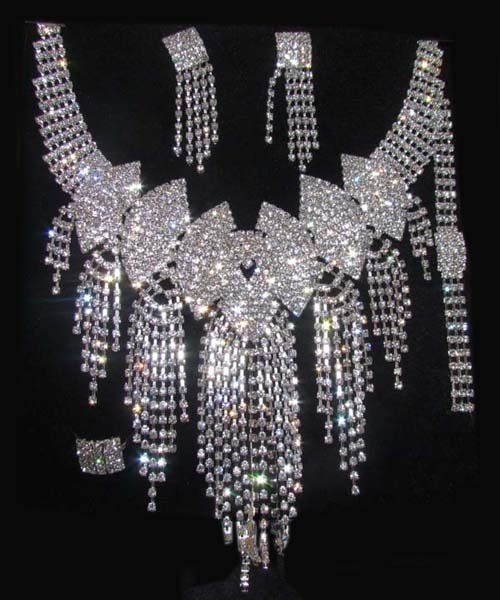 HOT Wholesale Factory Outlet Price 3Sets/Lot Jewellery ...
