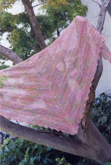 26 Best Projects To Try Images On Pinterest Knitted Shawls Knit