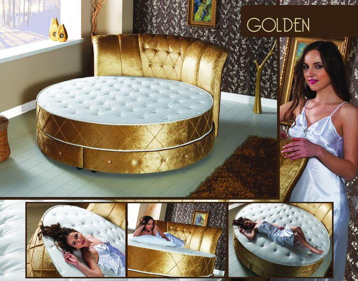 onder matress golden series