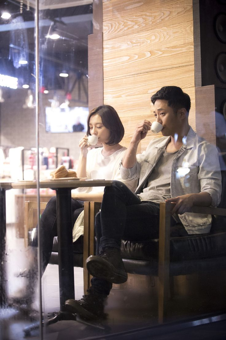 [太陽の子孫]神宮♥キム・ジウォンときめき組む、敬礼だけよくすることを知っていますか? :ネイバーポスト