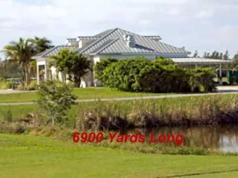 Play the Reef Course Grand Bahama and challenge yourself