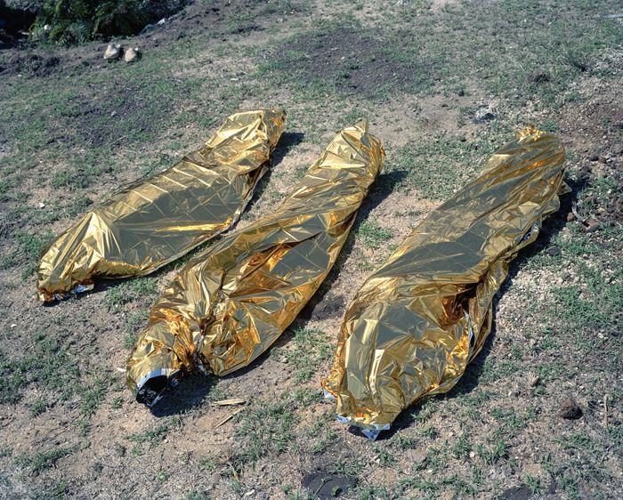 Viviane Sassen, Three Kings, 2005