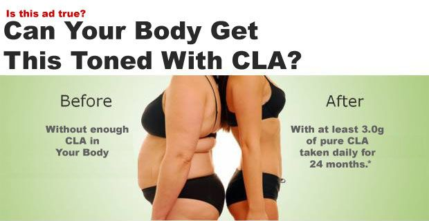 Tonalin CLA Review - Can Safflower Oil Help With Weight Loss?