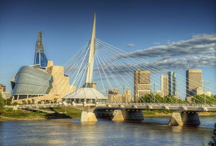 Things to do in Winnipeg Royal Canadian Mint