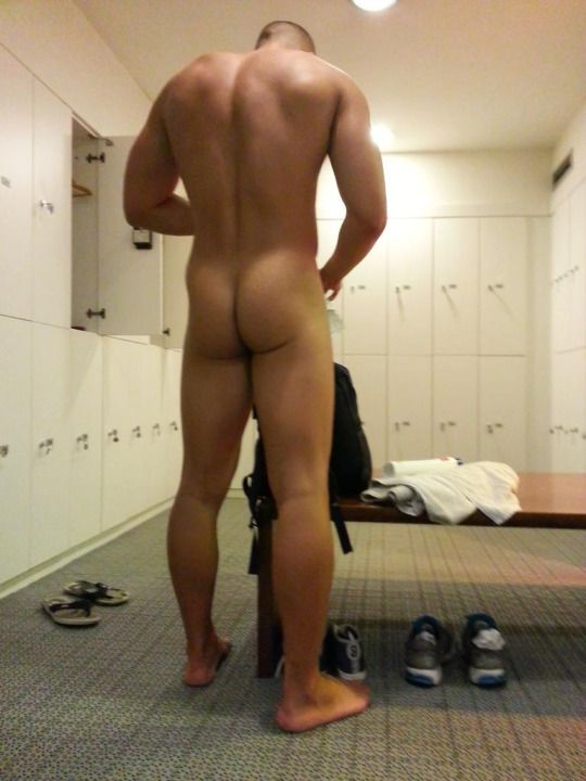 Male butt cock blog