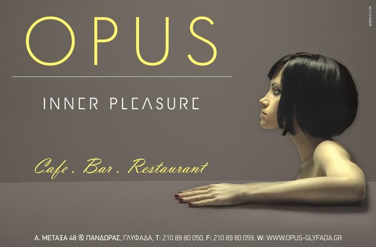 Opus Inner Pleasure