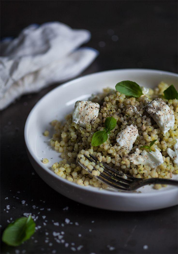 17 meilleures id es propos de recettes de couscous de for Salade pour accompagner poisson