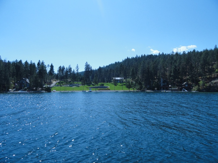 20 best images about lakeside and somers on pinterest for Flathead lake montana fishing