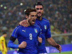 Chelsea boss Antonio Conte keen on signing Juventus midfielder Claudio Marchisio?