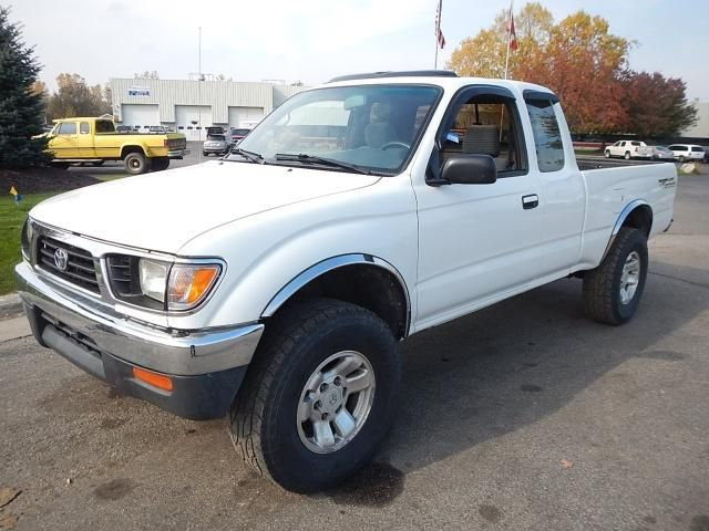 17 best ideas about 1997 toyota tacoma 2017 on pinterest. Black Bedroom Furniture Sets. Home Design Ideas