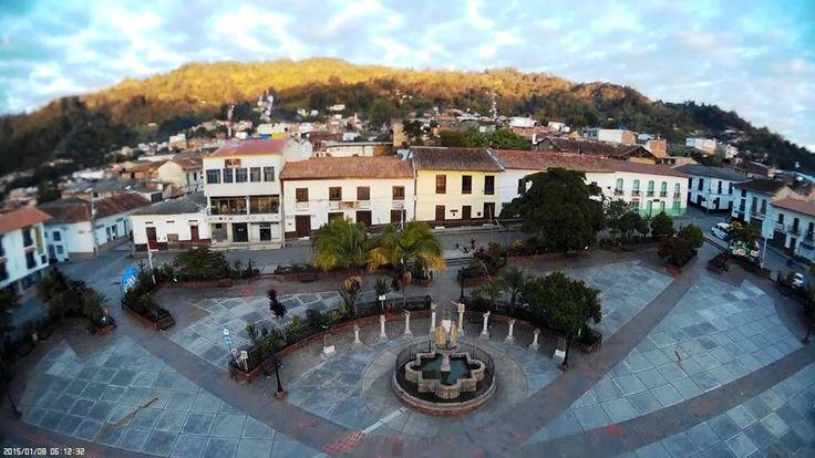 Vèlez Capital Folclórica de Santander
