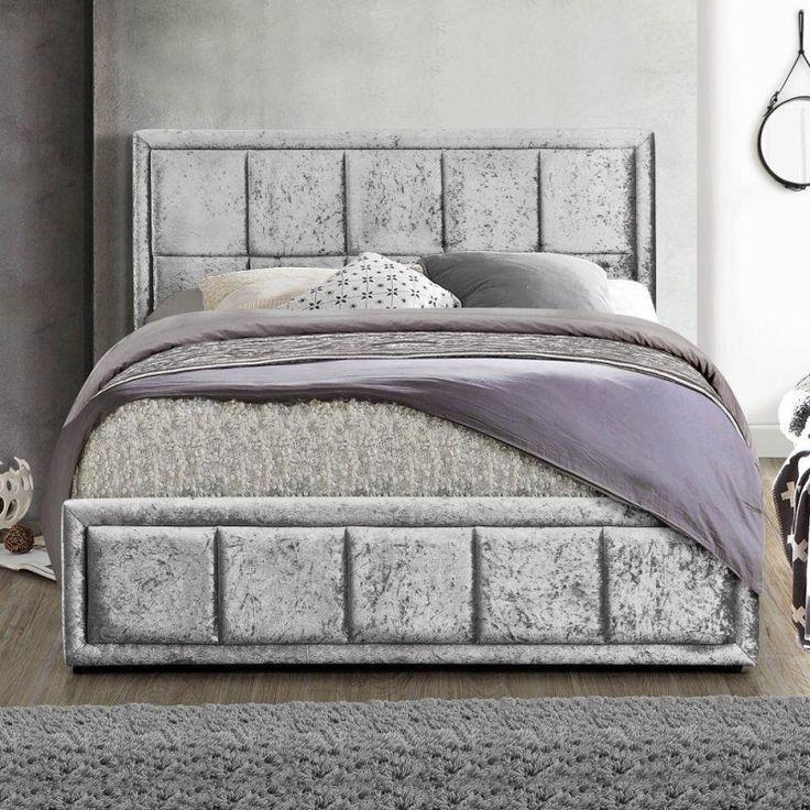 Best 25 Ottoman Storage Bed Ideas On Pinterest Ottoman