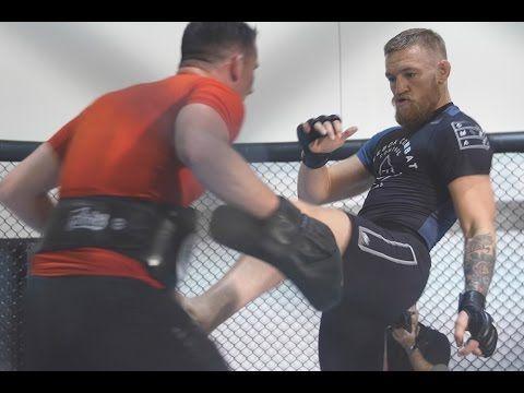 Conor McGregor wants to showcase development since last Diaz fight | MMA Reader…