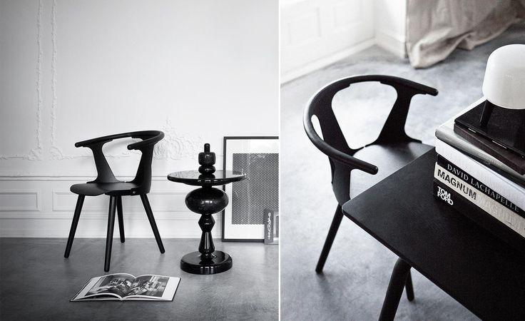 mehr zur stuhl kollektion in between chair von tradition mbel furniture pinterest - Einfache Dekoration Und Mobel Interview Mit David Geckeler