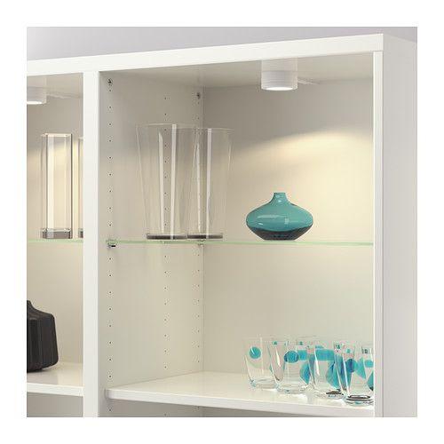 BESTÅ Glass shelf  - IKEA
