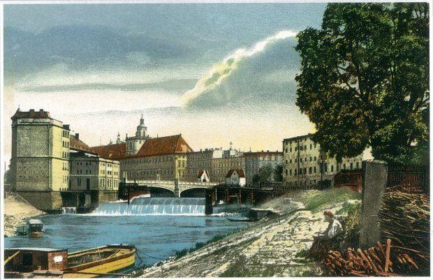 Zdjęcie numer 0 w galerii - Wrocław sprzed stu lat na pocztówkach Maxa Leipelta. Wiele z tych miejsc już nie istnieje [FOTO]