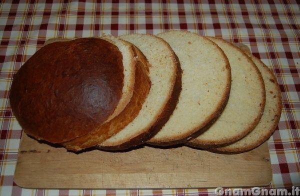 • Panettone gastronomico - Ricetta Panettone gastronomico