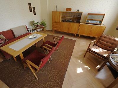 historic former East Germany apartment. Stadtgeschehen Eisenhüttenstadt Historische DDR-Wohnung in Eisenhüttenstadt ... aktuell.meinestadt.de