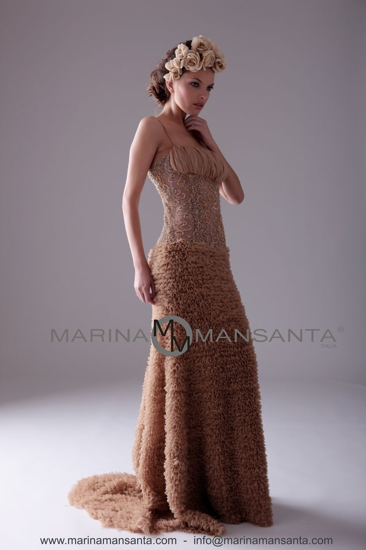 MARINA MANSANTA Collezione Muse, Modello Marlene