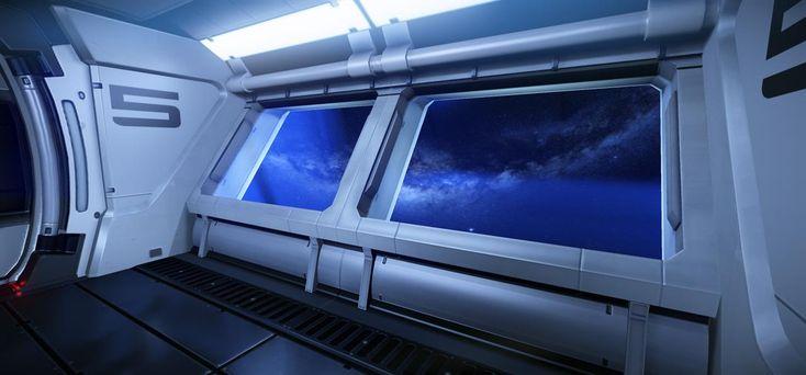 [22/08/11] Cryengine 3: Crysis 2 im Weltraum - Mass-Effect-2-Level mit genialer Grafik nachgebaut (7)