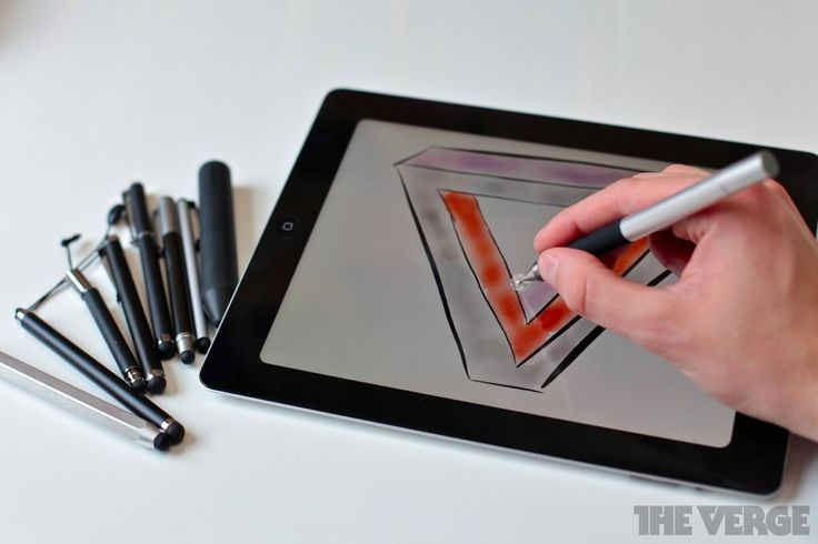 ipad: stylus  The best stylus for iPad: we review the hits and misses