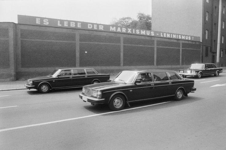 """Fotograf in Ost-Berlin: """"Das Objekt Hauswald geriet außer Kontrolle"""""""