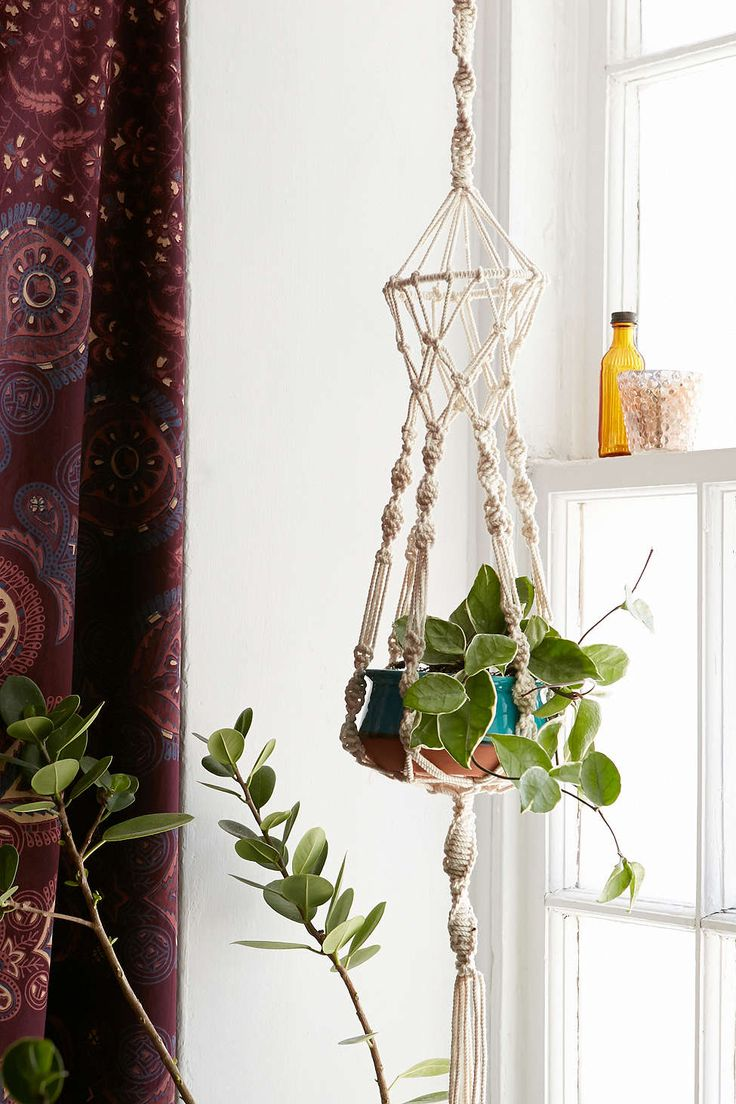Magical Thinking Leni Plant Hanger - Urban Outfitters