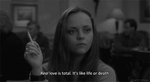 Prozac nation, brilliant film