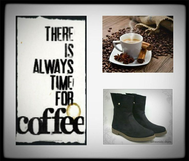 Woman black handmade boots