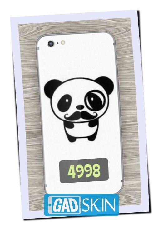 http://ift.tt/2co1fU0 - Gambar Panda 4998 ini dapat digunakan untuk garskin semua tipe hape yang ada di daftar pola gadskin.