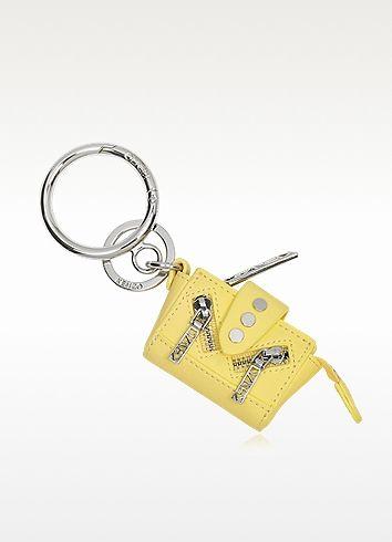 Mini Kalifornia Handbag Key Ring - Kenzo