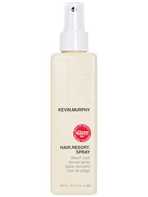 Kevin Murphy Hair Resort Spray: a texturizing spray that encourages wavy hair | allure.com