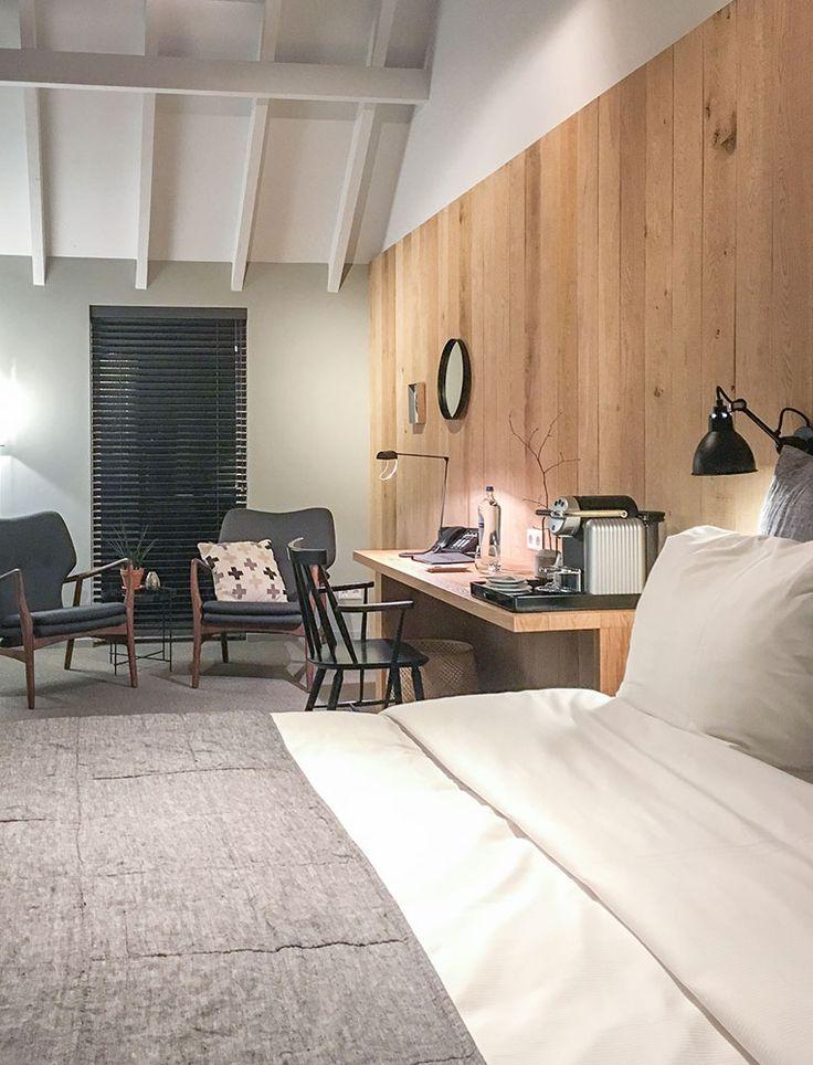 Hotel Mooirivier, Overijssel, Holland