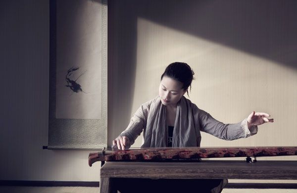 15 best Guqin images on Pinterest | Chinese, Chinese ...  15 best Guqin i...