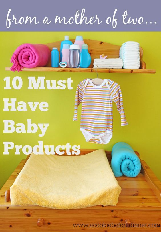 What baby items should I register for?  Here is a fantastic list of baby gear from a two time mom. Item number one will reduce so much stress! baby registry guide, unique baby shower gift