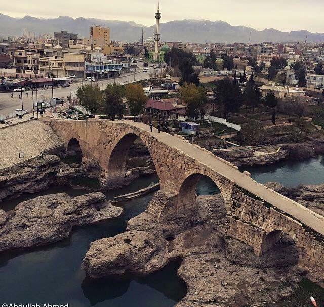 Zaxo, Kurdistan