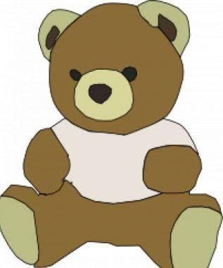 dibujos animados de osos