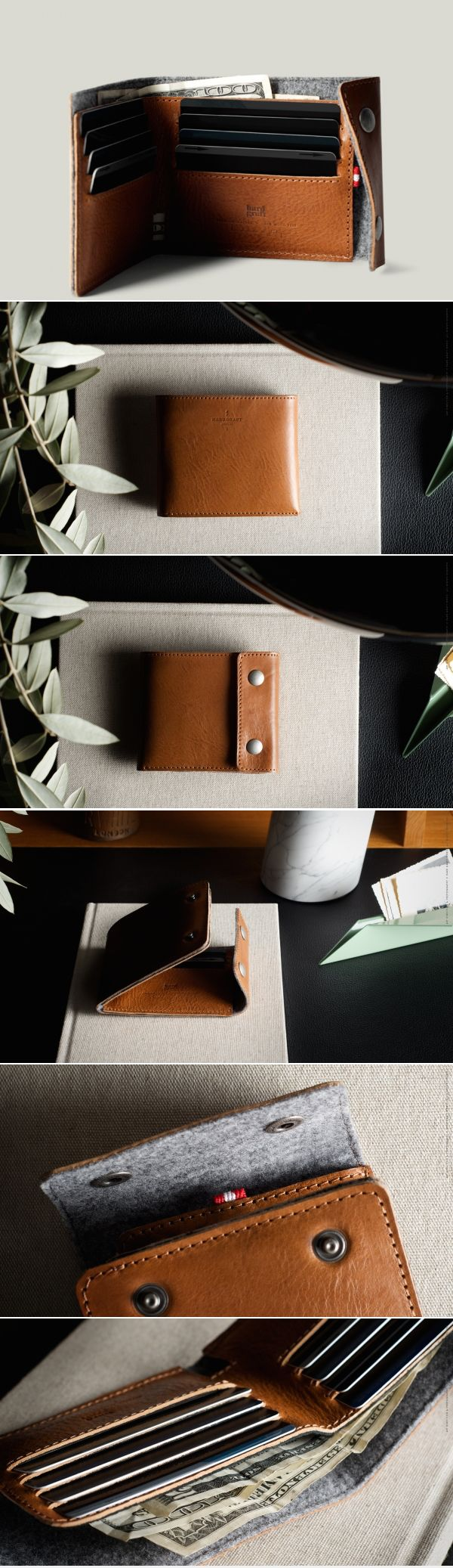 #hardgraft Snap Wallet