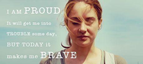 #inspirationfromdivergent