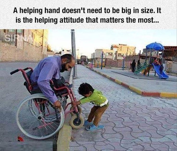 Faith In Humanity Restored 13 Pics
