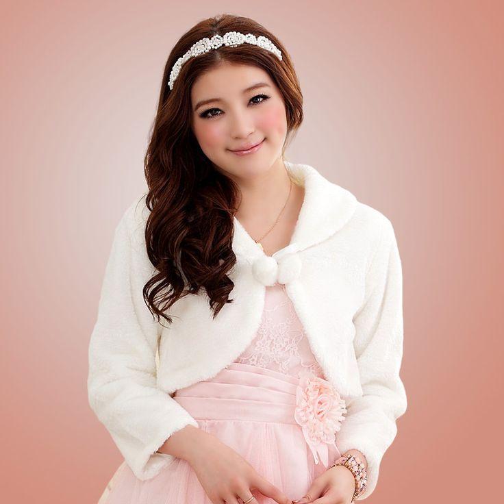 #aliexpress, #fashion, #outfit, #apparel, #shoes 2015, #Korean, #<font><b>Women</b></font>, #shawl, #Plush, #ride, #short, #paragraph, #bridesmaid, #<font><b>dress</b></font>, #big, #yards, #long, #sleeve, #shawl, #False, #fur, #Coats http://s.click.aliexpress.com/e/b2vRFMrBM